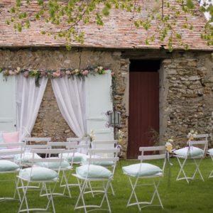 Forfait mariage cérémonie normandie