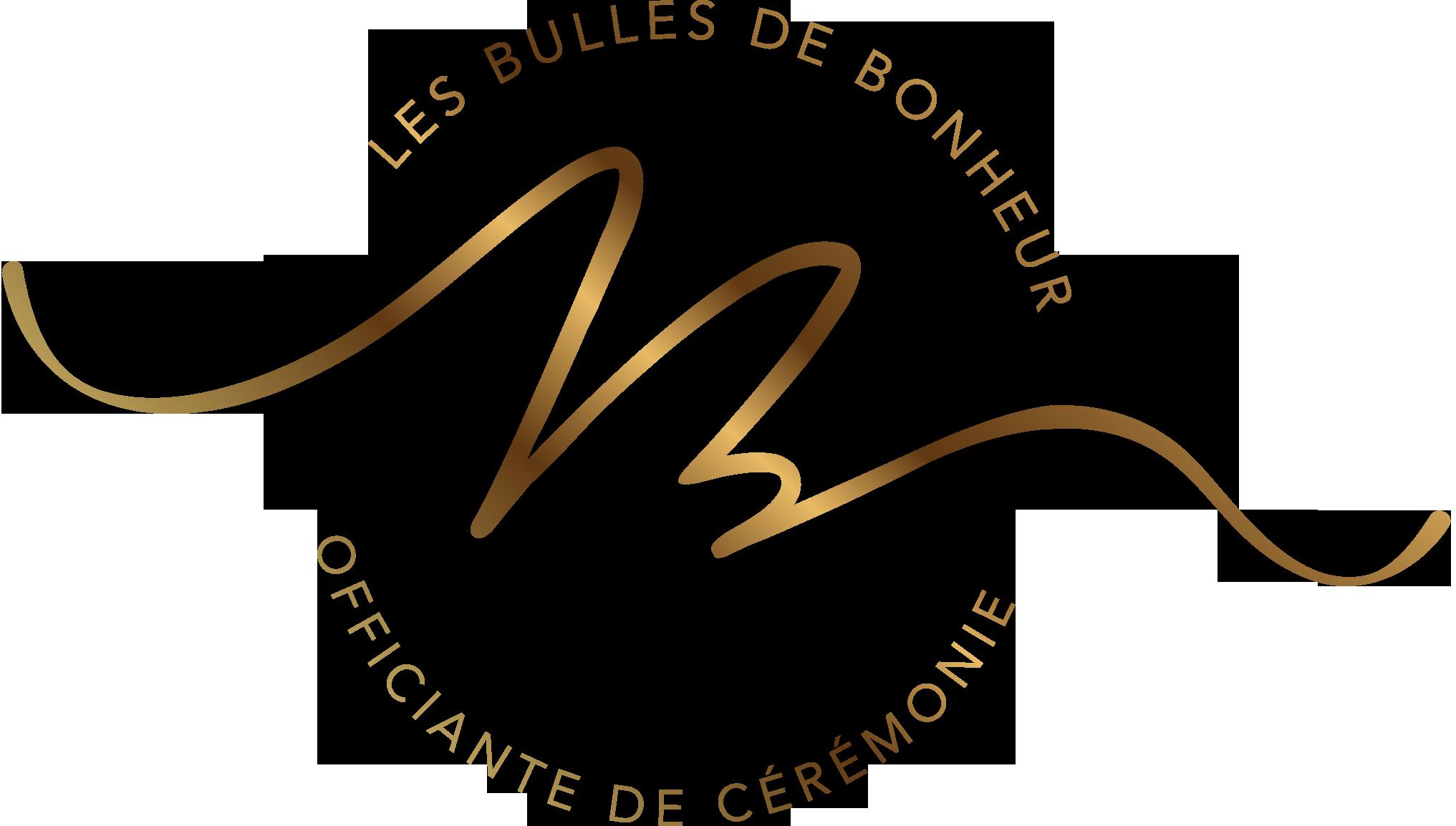 Officiante Cérémonie Laïque Normandie - Les Bulles de Bonheur